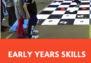 Best Practice – Early Years Skills