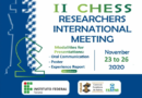 II CHESS RESEARCHERS INTERNATIONAL MEETING